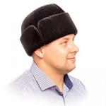 Мужские шапки Спб