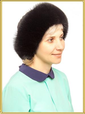 "Шапка боярка ""Полина-2"""